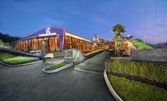 Golden Tulip Holland Resort Conference