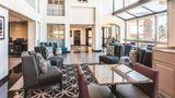 La Quinta Inn & Sts Colorado Springs N Lobby