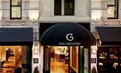 The Gregory