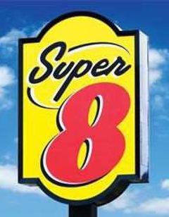 Super 8 Hotel Beijing Jiao Men
