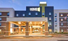 Home2 Suites by Hilton Evansville
