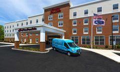 Hampton Inn & Suites Bridgewater