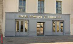 Best Western Plus Hotel Comedie St Roch