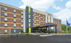 Home2 Suites Minneapolis- Eden Prairie