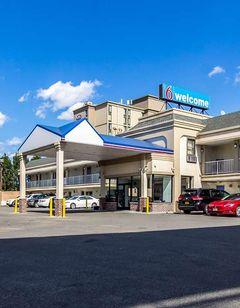 Motel 6 - Newark Liberty Intl Airport