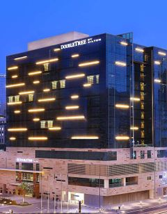 DoubleTree by Hilton Dubai-Business Bay