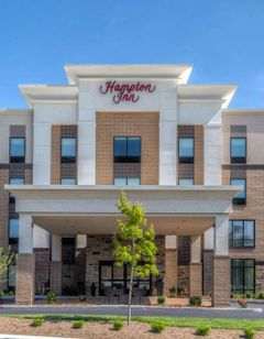 Hampton Inn St Louis Wentzville