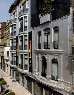 YOOMA Urban Lodge Brussels