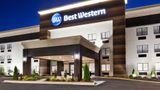 Best Western Montgomery I-85 North Hotel Exterior