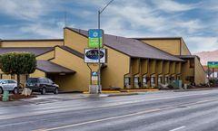 SureStay Hotel Wenatchee