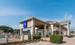 Americas Best Value Inn/Stes Fort Worth