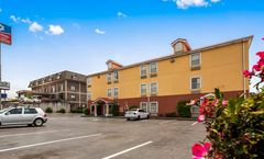 SureStay Plus Hotel Chattanooga Hamilton