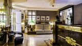 Privilege Hotel Mermoz Lobby
