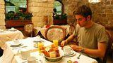 Hotel Meslay-Republique Restaurant