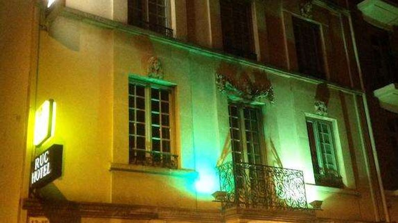"""Ruc Hotel Cannes Exterior. Images powered by <a href=""""http://web.iceportal.com"""" target=""""_blank"""" rel=""""noopener"""">Ice Portal</a>."""