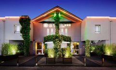 Octel Hotel & Residence