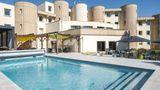 Brit Hotel Angers Parc Expo-L'Acropole Pool