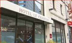 Citotel Le Chantry
