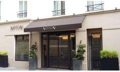 Hotel Armoni Arc de Triomple