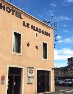 Hotel Le Magnan