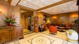 Hotel de la Paix Lobby