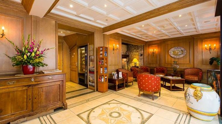 """Hotel de la Paix Lobby. Images powered by <a href=""""http://web.iceportal.com"""" target=""""_blank"""" rel=""""noopener"""">Ice Portal</a>."""