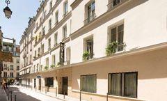 Hotel & Residence du Lion d'Or Louvre