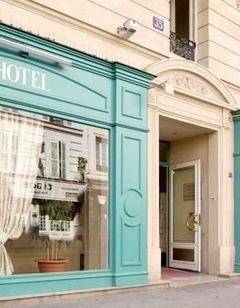 Delambre Hotel
