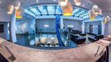 Aqua Hotel Brussels Lobby