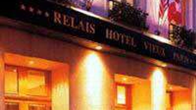 """Relais Hotel du Vieux Paris Exterior. Images powered by <a href=""""http://web.iceportal.com"""" target=""""_blank"""" rel=""""noopener"""">Ice Portal</a>."""