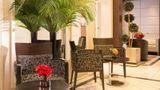 Hotel Home Moderne Lobby