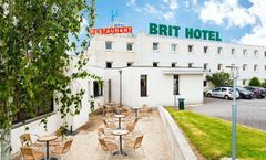 Brit Hotel Rennes Cesson - Le Floral