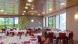 Brit Hotel Rennes St Gregoire Restaurant