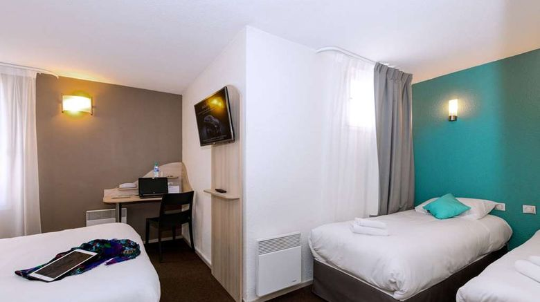 """<b>Brit Hotel La Rochelle Perigny Room</b>. Images powered by <a href=""""https://iceportal.shijigroup.com/"""" title=""""IcePortal"""" target=""""_blank"""">IcePortal</a>."""