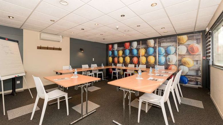 """<b>Brit Hotel La Rochelle Perigny Other</b>. Images powered by <a href=""""https://iceportal.shijigroup.com/"""" title=""""IcePortal"""" target=""""_blank"""">IcePortal</a>."""