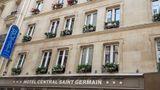 Hotel Central Saint Germain Exterior