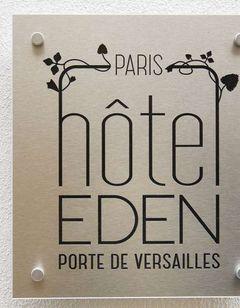 Eden Hotel Paris
