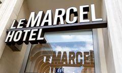 Le Marcel Hotel