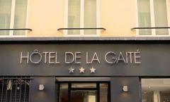 Hotel De La Gaite