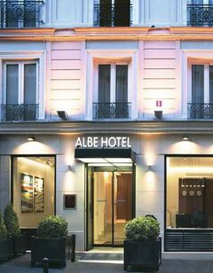 Hotel Albe Saint Germain
