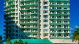Sea View Hotel Exterior