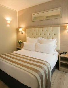 Hotel Alexandrie Paris
