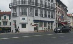 Brit Hotel de Paris