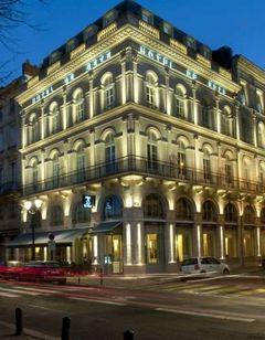 Hotel De Seze