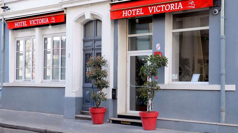 """Hotel Victoria Lyon Exterior. Images powered by <a href=""""http://web.iceportal.com"""" target=""""_blank"""" rel=""""noopener"""">Ice Portal</a>."""