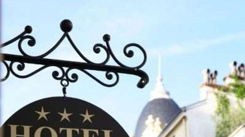 "Hotel Villa de Rivoli Exterior. Images powered by <a href=""http://web.iceportal.com"" target=""_blank"" rel=""noopener"">Ice Portal</a>."