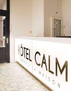 Hotel Calm