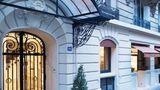 Hotel Vaneau Saint Germain Exterior