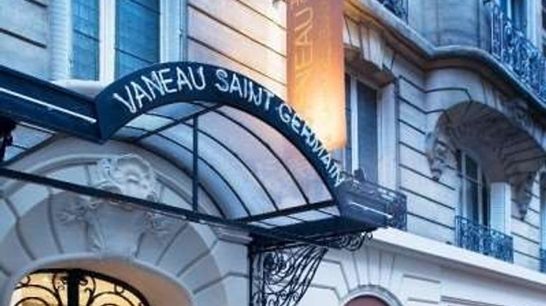 """Hotel Vaneau Saint Germain Exterior. Images powered by <a href=""""http://web.iceportal.com"""" target=""""_blank"""" rel=""""noopener"""">Ice Portal</a>."""