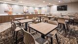 SureStay Plus Hotel Chicago Lombard Restaurant